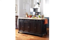 Upstate by Rachael Ray Kitchen Island
