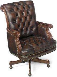 Gloria Executive Swivel Tilt Chair