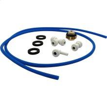 Accessory - Glass Filler Hardware & Waterway Kit