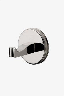 Boulevard Single Robe Hook STYLE: BDRH28