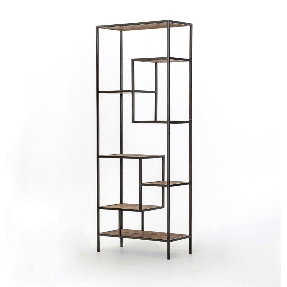 """83"""" Size Helena Bookcase"""