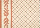 Ardmore - Apricot on White 0631/0001 Product Image