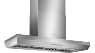 HPIN54WS 54-inch Professional™ Island Hood, Optional Blower