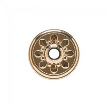 Bordeaux Escutcheon - E30803 Silicon Bronze Brushed