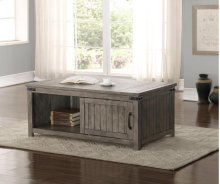 Storehouse Coffee Table