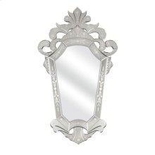 Lucille Venetian Mirror