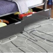Cletis Underbed Drawers Product Image
