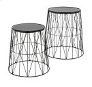 Macky Accent Tables - Set of 2 Product Image
