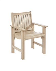 C12 Dining Arm Chair