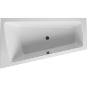 White Paiova Bathtub