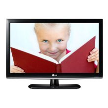 """22"""" class (21.6"""" measured diagonally) LCD Commercial Widescreen Integrated HDTV"""