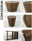 Conundrum Bookcase Product Image