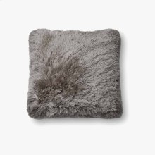 P0191 Grey Pillow