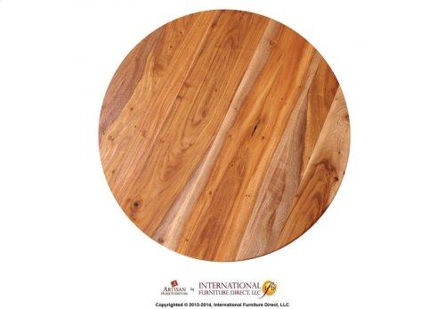 Bistro Top Guamuchil Wood