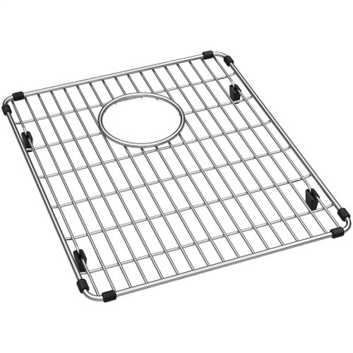 "Elkay Stainless Steel 12-3/4"" x 15-1/4"" x 1-1/4"" Bottom Grid"