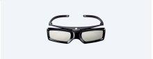 TDG-BT500A Active 3D Glasses