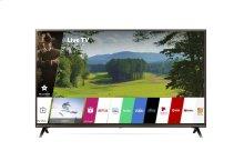 "UK6300PUE 4K HDR Smart LED UHD TV w/ AI ThinQ® - 43"" Class (42.5"" Diag)"
