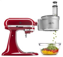 Food Processor with Commercial Style Dicing Kit - Panel Ready