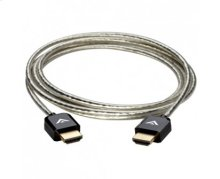 4ft High Speed HDMI® Cable - Extreme Slim