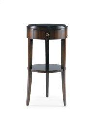 Tribeca Chairside Table Product Image