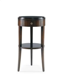 Tribeca Chairside Table