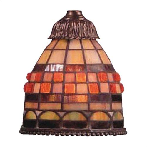 Mix-N-Match 1-Light Glass Only -97613M