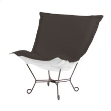 Marisol Chair Sunbrella, CHARCOAL, CHAIR