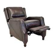 Push Back Recliner in Lansing-Moolight Product Image