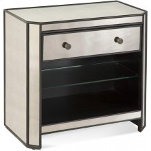 McDowell Side Chest
