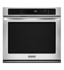 30-Inch Single Wall Oven, Architect® Series II - Stainless Steel