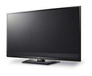 50 Class Plasma HD TV (50.0 diagonally)