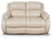 Litton Double Reclining Loveseat 2013L Product Image