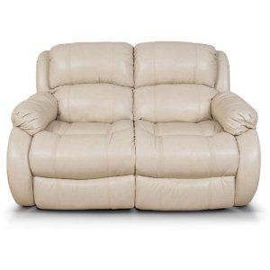 ENGLAND FURNITURE Litton Double Reclining Loveseat 2013l