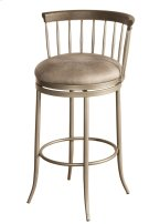 Cortez Swivel Counter Stool Product Image