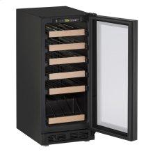 """15"""" Wine Captain ® Model Integrated Frame Field Reversible Door"""