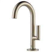 Electronic Single-hole Lavatory Faucet