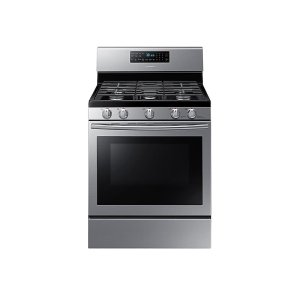 Samsung5.8 cu. ft. Gas Range with Convection