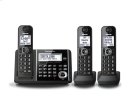 KX-TGF343 Cordless Phones Product Image