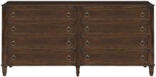 Tolliver Eight-Drawer Chest W600D