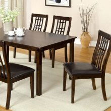 Langford 7 Pc. Dining Table Set