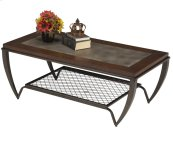 Bridgestone Rectangular Cocktail Table