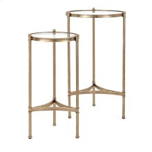 Vasos Accent Tables - Set of 2