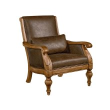 Webster Avenue Accent Chair