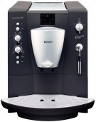 Built-in fully automatic coffee machine TCA6001UC Aluminium / anthrazit Product Image