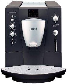 Built-in fully automatic coffee machine TCA6001UC Aluminium / anthrazit