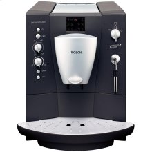 Built-in fully automatic coffee machine TCA6001UC Aluminium / anthrazit