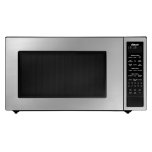 """Dacor24"""" Microwave, Silver Stainless Steel"""