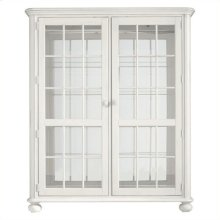 Retreat - Newport Storage Cabinet In Saltbox White