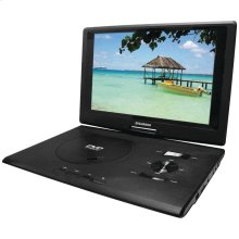 "13.3"" Swivel-Screen Portable DVD Player"
