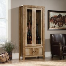Gun Display Cabinet